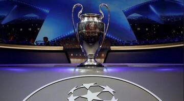 Bu gece ve yarınki maçların skorları tek tek açıklandı Şampiyonlar Ligi...