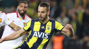 Soldadodan Galatasaraya gözdağı