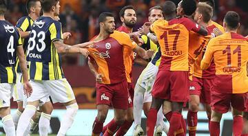 Fatih Terimden Belhandaya Fenerbahçe uyarısı