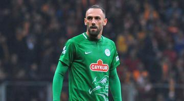 Fenerbahçe, Vedat Muriqi ile prensipte anlaştı