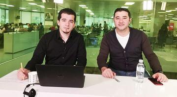 Fatih Saboviç ve Ali Naci Küçük Fenerbahçe-Galatasaray öncesi gelişmeleri değerlendirdi