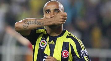 Deivid: Fenerbahçe ile görüşüyoruz