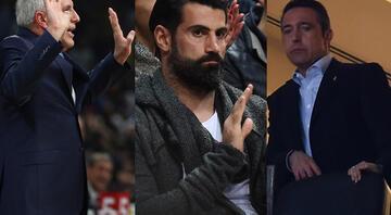 Fenerbahçe-Zalgiris maçında skandal Herkesi çıldırttı...