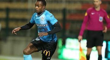 Trabzonspor için Romanya'dan Tandia iddiası