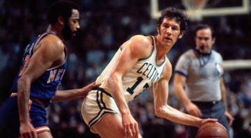 Boston Celticsin eski yıldızı Havlicek vefat etti