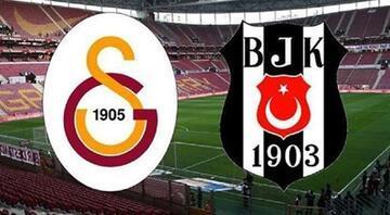 Galatasaray içerde kaybetmedi, Beşiktaş deplasmanda yükselişte