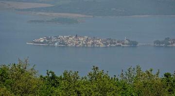 Bu köy bir doğa harikası Çok fazla bilinmiyor ama yurt dışından bile gelen var…