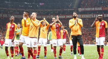Galatasaraya çılgın gelir