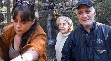 Öldürülen çevreci çiftin kızlarından tehdit ediliyoruz iddiası