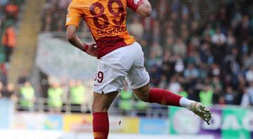 FOTO   Çaykur Rize-Galatasaray maçından kareler