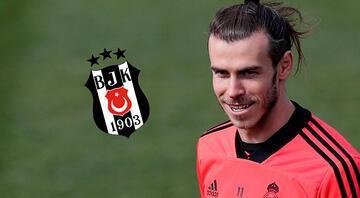 Gündeme bomba gibi düştü Gareth Bale gerçeği...