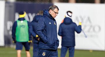 Fenerbahçede Comolli gidecek oyuncuların menajerleri ile görüştü