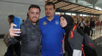 Ergin Ataman: Final-Foura hazırız