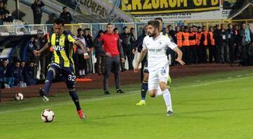 Erzurumspor - Fenerbahçe maçının ardından spor yazarlarının değerlendirmeleri