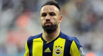 Mathieu Valbuena, Fenerbahçeye veda etti
