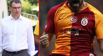 Galatasaraydan Fenerbahçeye bir transfer daha