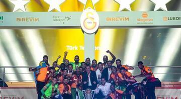 Galatasaraya Şampiyonlar Ligi şoku