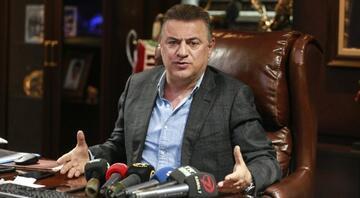 Çaykur Rizespordan flaş Vedat Muriç açıklaması