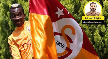 Everton beni dinlerse tercihim Galatasaray