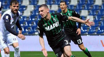 Merih adım adım Juventusa İnanılmaz rakama çılgın anlaşma...
