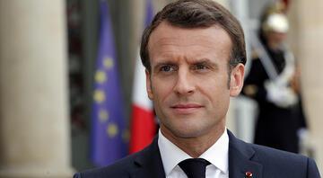 Fransa, Suudi Arabistana Aramco saldırısıyla ilgili uzman gönderecek