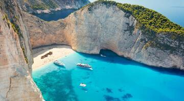 Deniz tatili yapılacak en iyi yerler Hepsi birbirinden güzel...