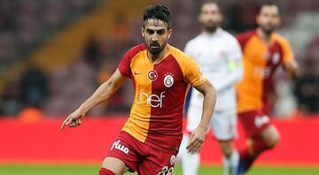 Galatasarayda Muğdat Çelik ile yollar ayrılıyor