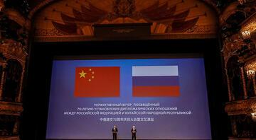 Rusya ve Çin imzayı attı... Dolar hamlesi