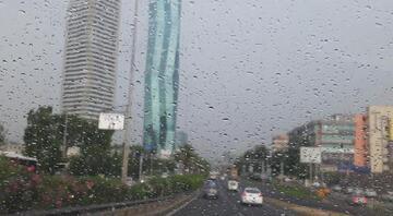 Meteoroloji İzmir için uyardı