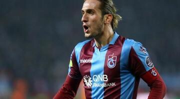 Yusuf Yazıcıda flaş gelişme Trabzonspor... | Son dakika transfer haberleri...