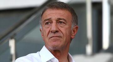 Ahmet Ağaoğlu görüştükleri 4 futbolcuyu açıkladı