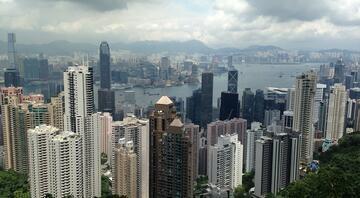 Uzak Doğunun cenneti: Hong Kong