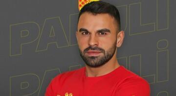 Son dakika transfer haberleri: Göztepe, Murat Paluli transferini bitirdi