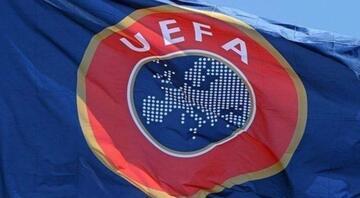 Beşiktaşı bekleyen UEFA tehlikesi