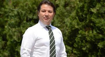 Bursasporun yeni başkanı Mesut Mestan oldu