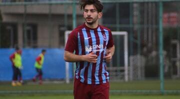 Trabzonsporlu Behlül Aydına Juventus kancası   Transfer haberleri
