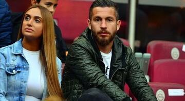 Galatasarayda flaş gelişme Transfer iptal oldu