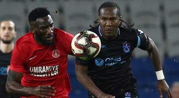Sivasspor, her an Aaron Appindangoye transferini açıklayabilir