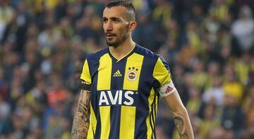 Fenerbahçe Mehmet Topalla yollarını ayırdığını açıkladı