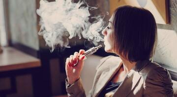 Elektronik sigaralar ne kadar güvenli