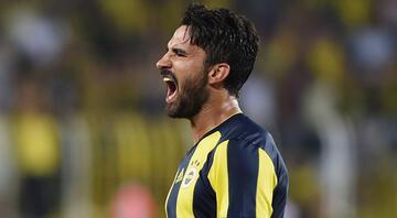 Fenerbahçede Alper Potuk şoku
