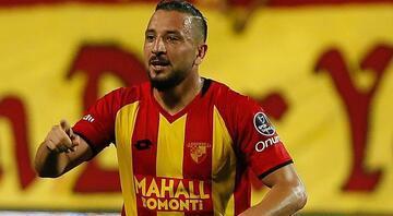Göztepeli Ghilas, La Liga yolcusu Sürpriz transfer...