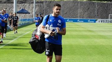 Ozan Kabak: Almanca öğrendim, sahada yabancılık çekmiyorum