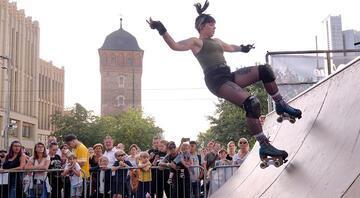 Chemnitz yine 'Hayır' dedi