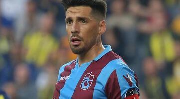 Jose Sosa imzalıyor 2 milyon euroya... | Trabzonspor Transfer Haberleri