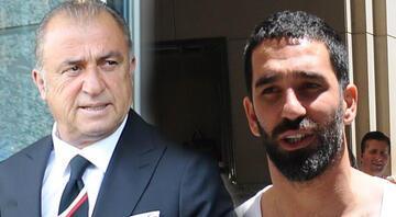 Olay yaratacak iddia Fatih Terim, Arda Turan...