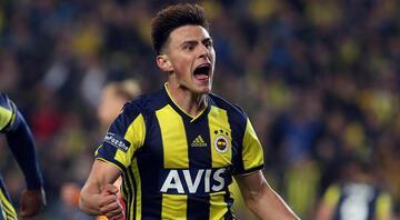 Eljif Elmas 18 milyon Euro'ya Napoli'ye