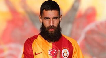 Galatasarayın yeni transferi Jimmy Durmaz hakkında şok iddia