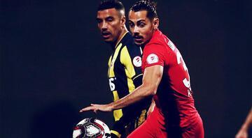 RESMİ | Yasir Subaşı, Fenerbahçeye geri döndü