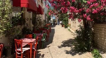 Şehir yorgunlarına çok iyi gelecek huzur adası: Cunda